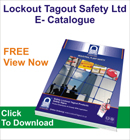 New Lockout Tagout  E-Catalogue